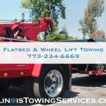 Flatbed and Wheel Lift Towing | Illinois Vehicle Transport