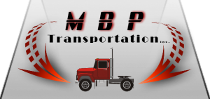 MBP Tranportation Inc., Franklin Park IL vehicle transport company logo