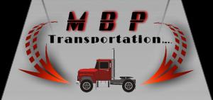 MBP Tranportation Inc., Franklin Park IL vehicle transport company logo