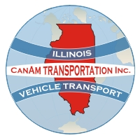 CanAm Transportation Inc. logo