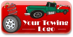 Local Towing Logo