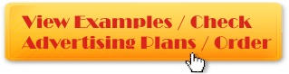 View examples, check advertising plans, place an order